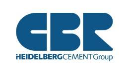 Transportbedrijf Desimpel Trans Heidelbergcement group